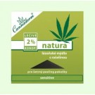 Natura spa soap with peat 80 g